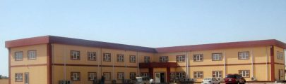 Okul Projesi