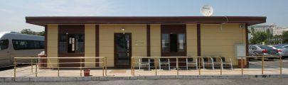 Hebo City Ofis Projesi