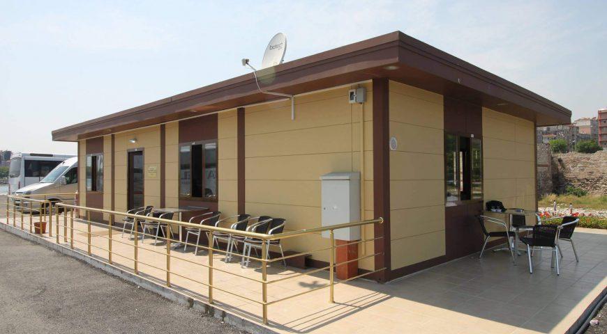 Hebo City Ofis Projesi-1