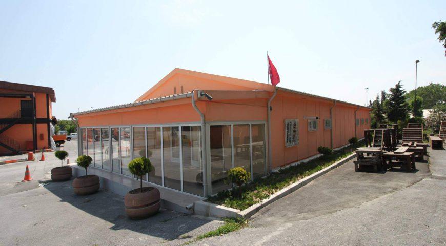 Lojistik Merkezi ve Toplantı Salonu Projesi-0