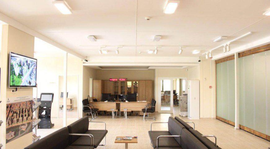 Kamu Ofis Binası-2