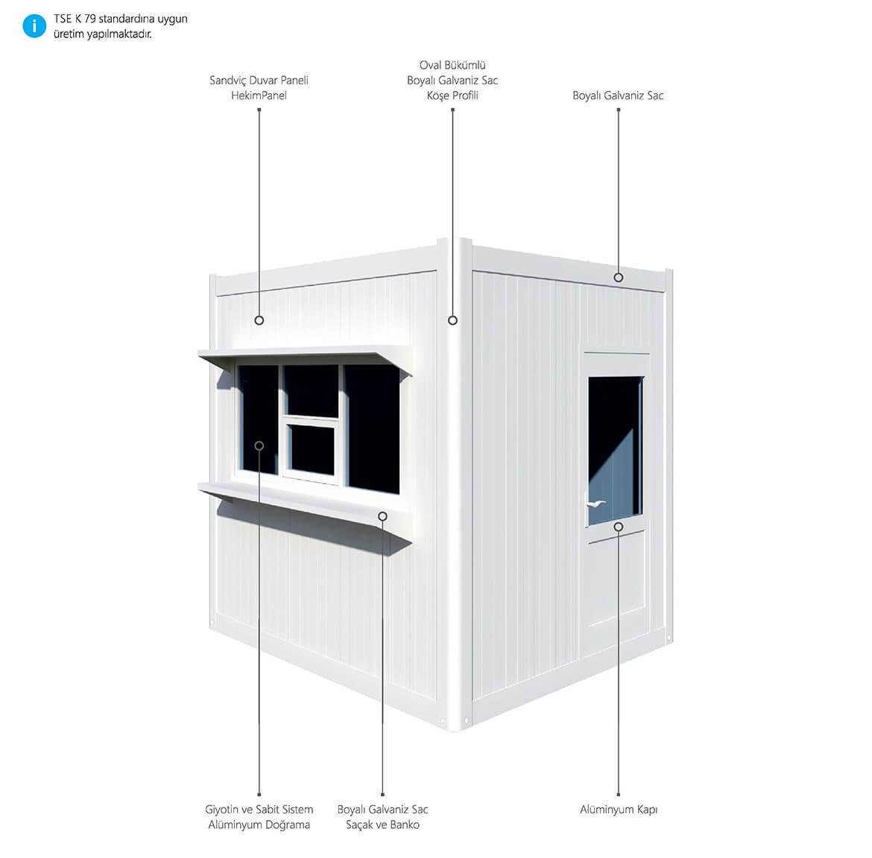 Kabin Sistem