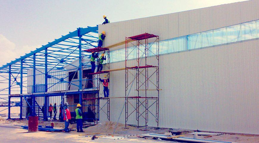 600 m2 Atölye Binası-2