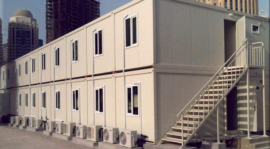 Konteyner Ofis Projesi-5