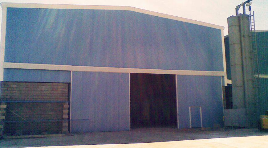 750 m2 Atölye Binası-1