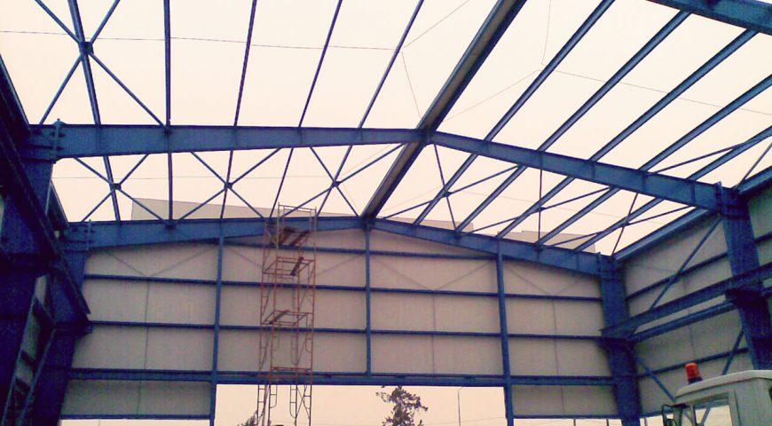750 m2 Atölye Binası-2