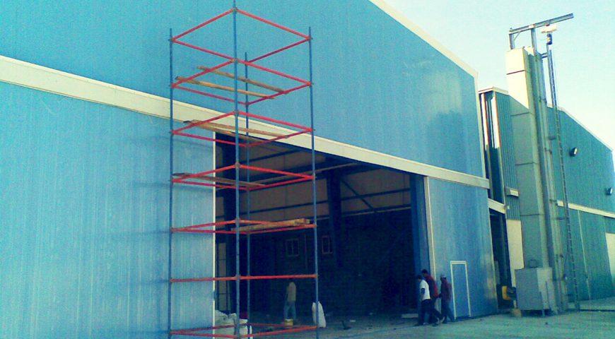 750 m2 Atölye Binası-4