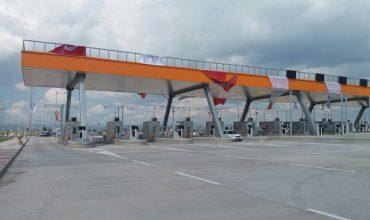 Osmangazi Köprüsü Gişe Kabinleri-0