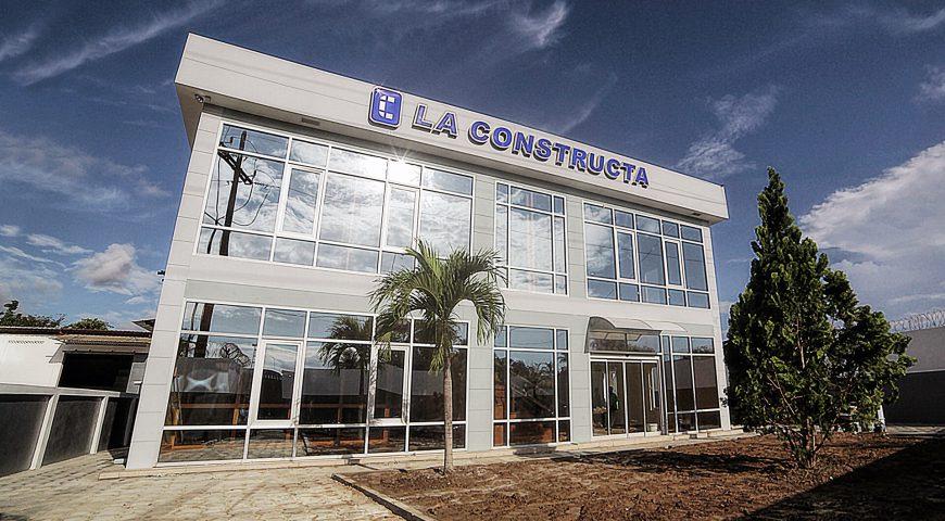 Satış Ofisi 645 m2-0
