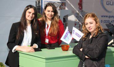 38. İstanbul Uluslararası Yapı Fuarı-1