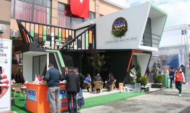 38. İstanbul Uluslararası Yapı Fuarı-2