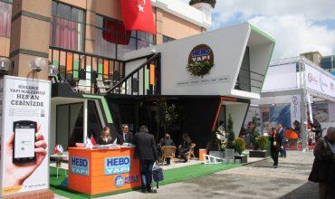38. İstanbul Uluslararası Yapı Fuarı-9