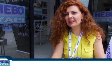 2016 İstanbul Yapı Fuarı [Anadolu Ajansı]