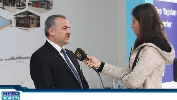 ÜlkeTV Fuar Haber Programı [Yapı Fuarı 2014]