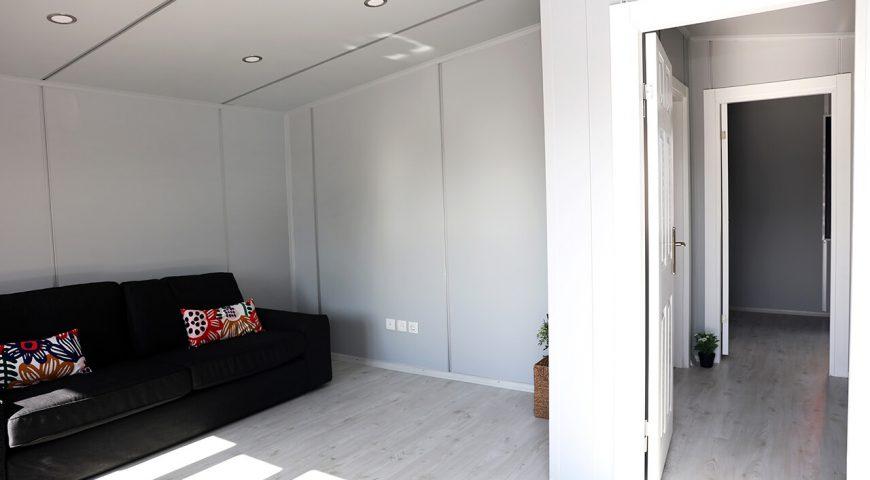 Paket Ev 42 m²-3