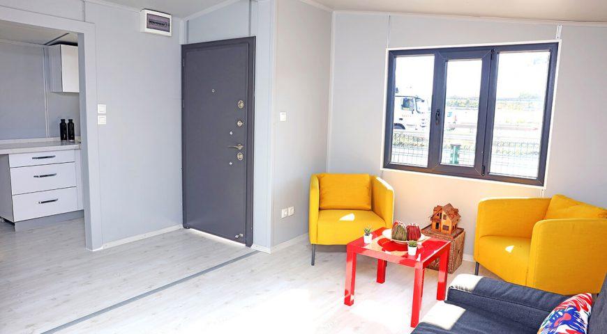 Paket Ev 42 m²-5