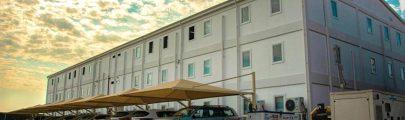 3.000 m2 Ofis Binası