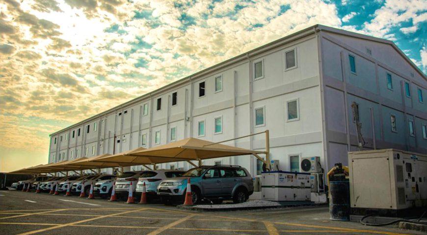 3.000 m2 Ofis Binası-1