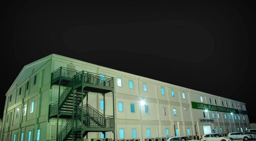 3.000 m2 Ofis Binası-2