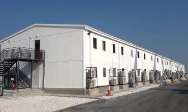 3.780 m2 Ofis Binası