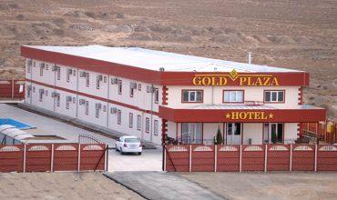 1.301 m2 Otel Binası