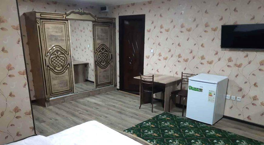 1.301 m2 Otel Binası-2