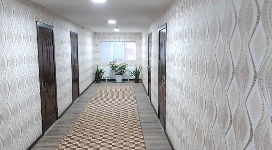 1.301 m2 Otel Binası-0