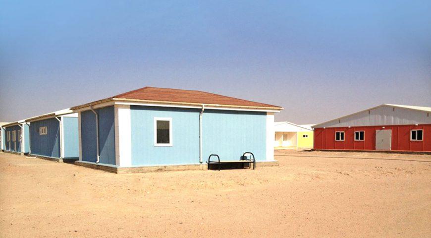 Basra Kamp Projesi-1