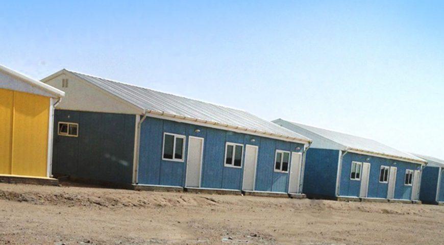 Basra Kamp Projesi-2
