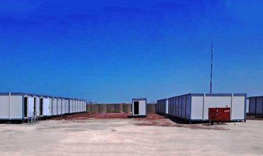Socotra Adası – Moduler Hapishane