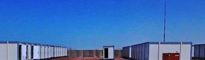 Socotra Adası - Moduler Hapishane