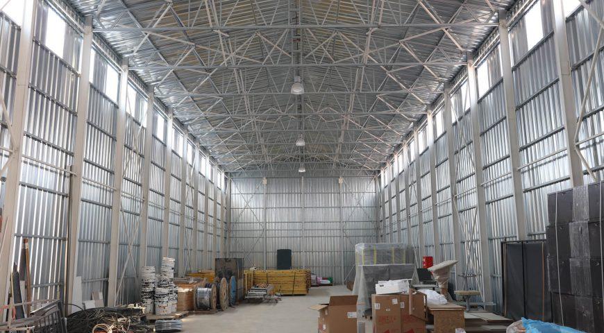 Şantiye Binaları Projesi-4